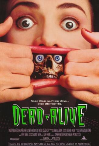 Dead Alive a.k.a Braindead (1992)