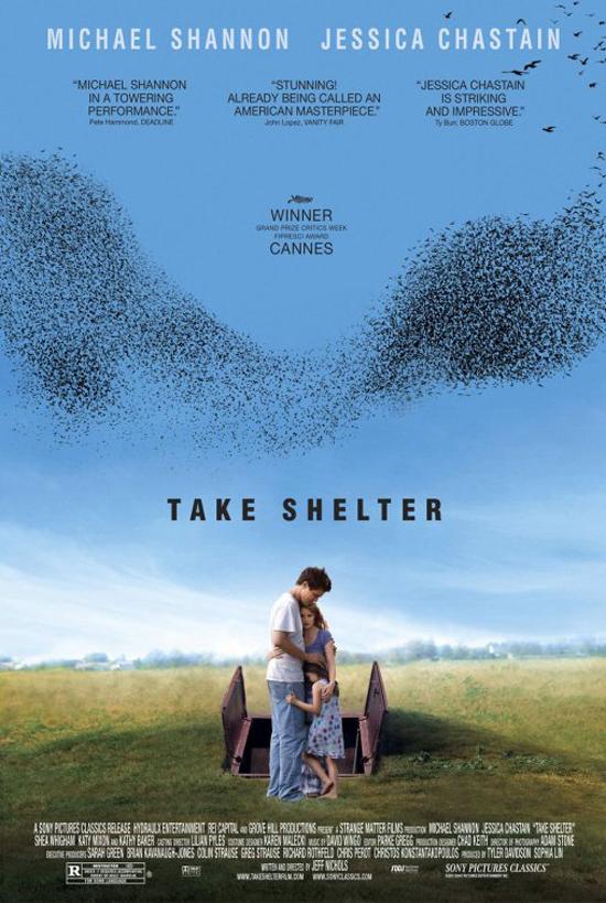 Take Shelter (2011)