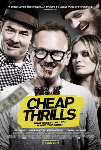 Cheap Thrills (2014)