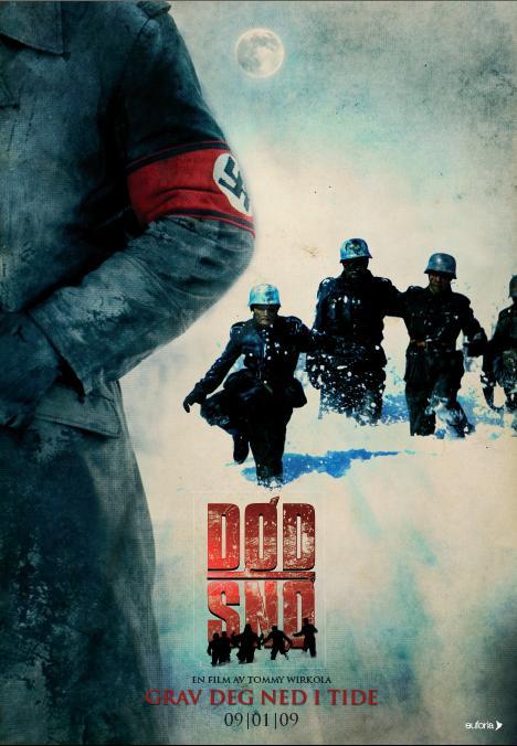 Død snø / Dead Snow (2009)