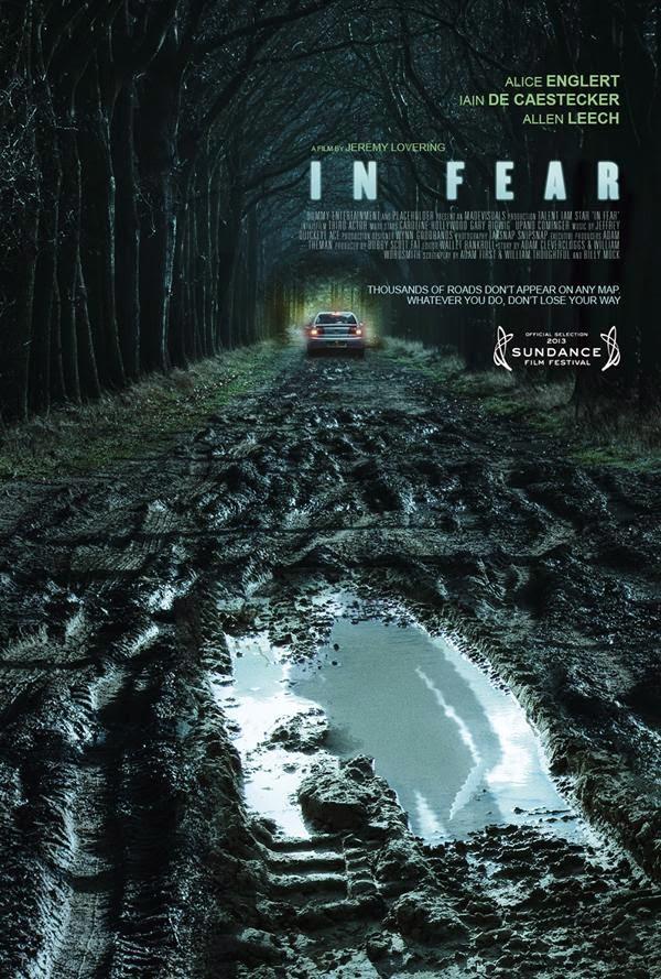 In Fear (2014)