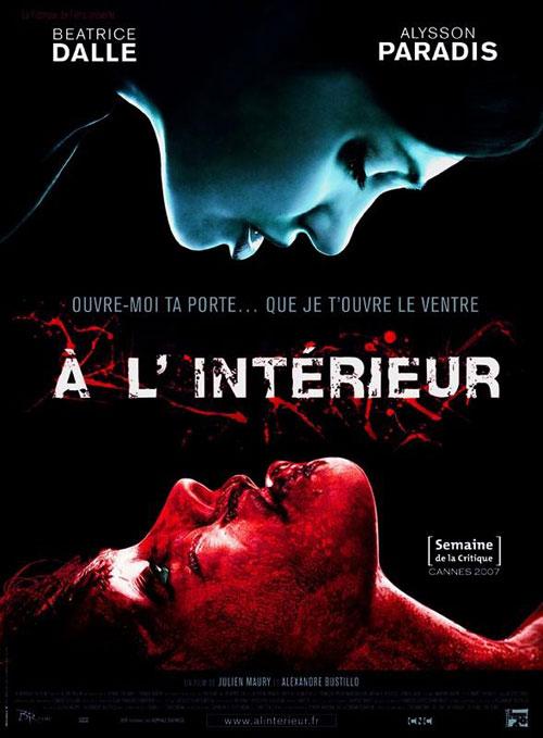 Inside [À l'intérieur] (2007)