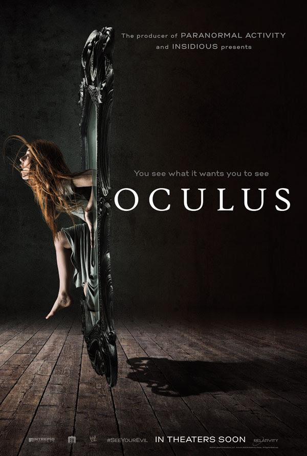Oculus (2014)